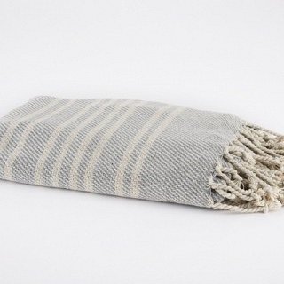 Spura Navajo Ghussi Throw Fog