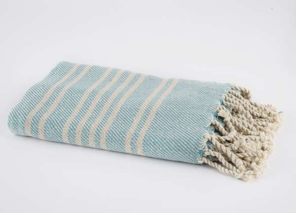 Spura Navajo Ghussi Throw Sea
